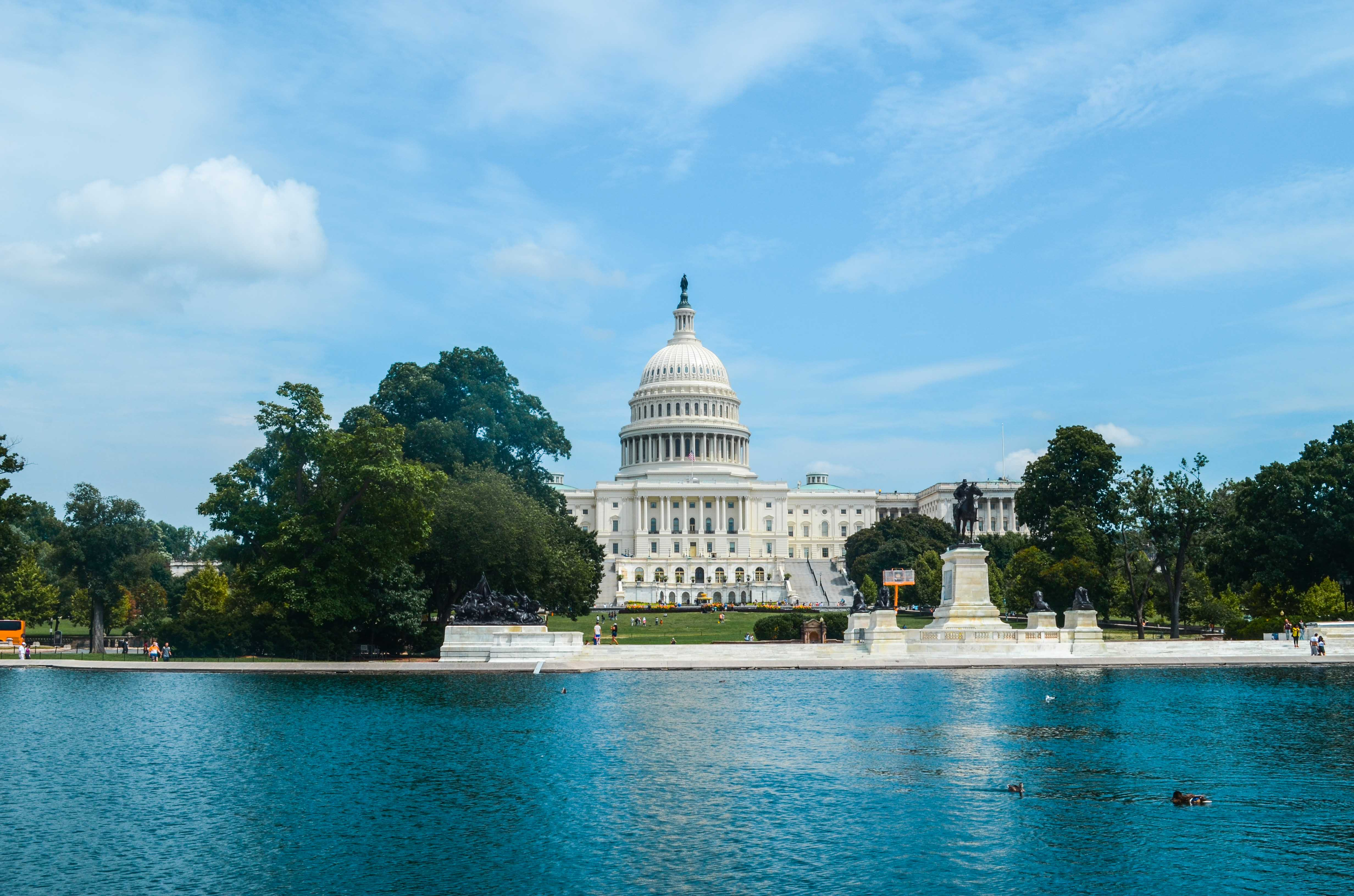 washington-que-faire-capitole
